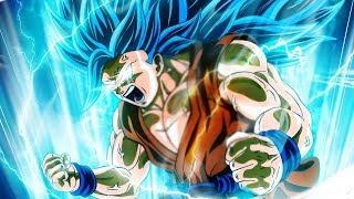 Dragon Ball super [AMV] -Let It Die