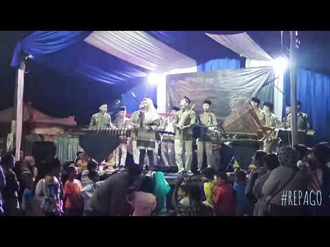 REPAGO - Bikin Si Adek Goyang (lomba Patrol Lembah Dieng)