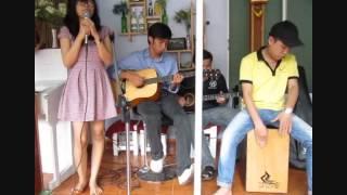Và em đã biết mình yêu - Vân Lam + Vu Xitrum GFC + Guitar Gò Vấp