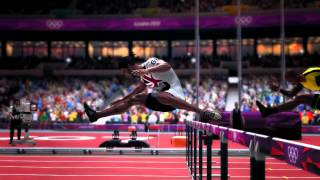 London 2012 - The Official Video Game of the Olympic Games - Launch Trailer (UK)