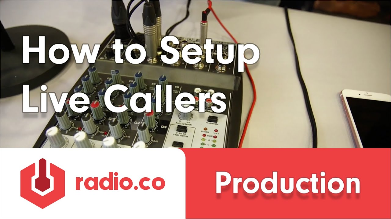 How to Choose Talk Radio Topics For Your Shows | Radio co