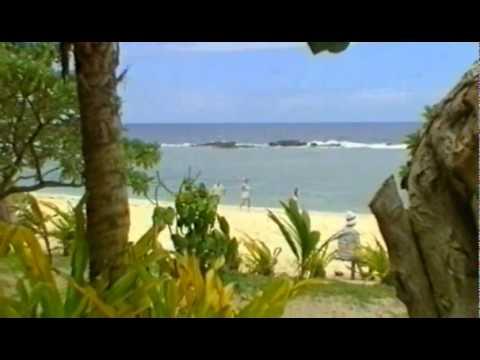 Tonga ReiseVideo