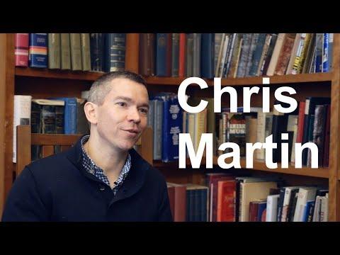 Chris Martin | Principal Trumpet, New York Philharmonic - Brass Chats Episode 31