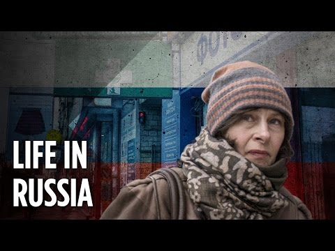 What Is Life Really Like For Women In Russia?