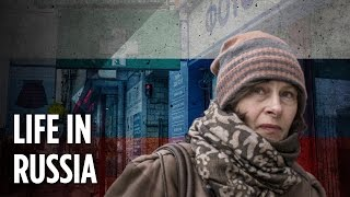 What Is Life Really Like For Women In Russia?(, 2016-10-04T12:00:07.000Z)