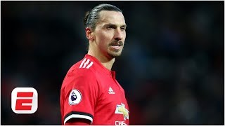 Zlatan could get into the Manchester United starting XI easily - Shaka Hislop | Premier League