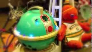 Mini Maker Faire Seattle 2012
