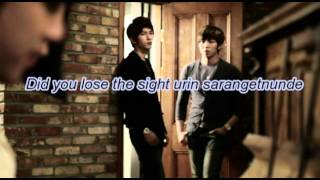 U-Kiss - 0330 Karaoke