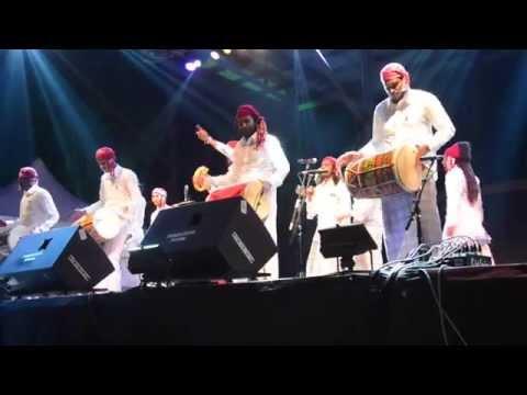 2015 Rainforst World Music Festival - HARUBEE (Maldives) 2