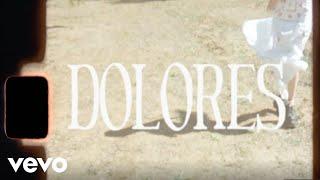 Zahara - DOLORES (Lyric Vídeo)