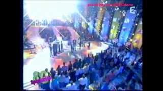 Michel Sardou - Allons danser ( Symphonic Show spéciale années 80 )