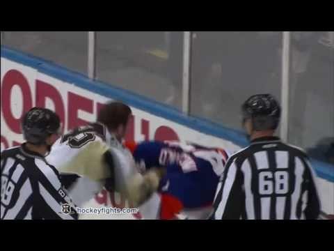 Joe Vitale vs Andrew MacDonald Feb 11, 2011