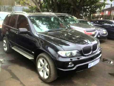 2006 bmw x5 auto auto for sale on auto trader south africa youtube. Black Bedroom Furniture Sets. Home Design Ideas