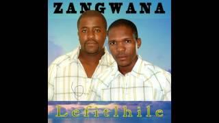 Lefitlhile Clips - Zangwana