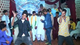 Aaj Hai Yaar Mere Ki Shadi me Akela nacho Jalwani Group ( ramu ) great dancer