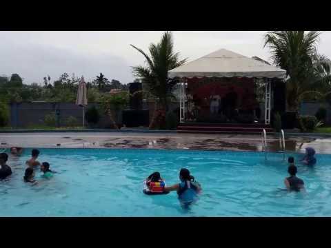 Kolam Renang Sapadia Sunggal - Wisata Alam Medan