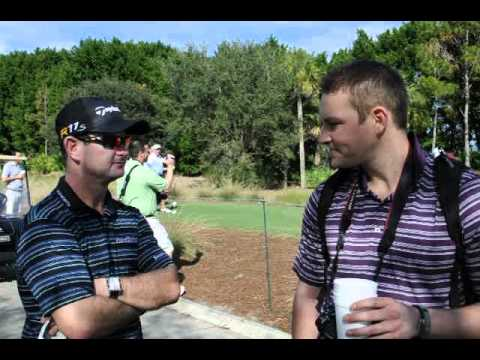 Rory Sabbatini on what bothers him in Pro-Ams