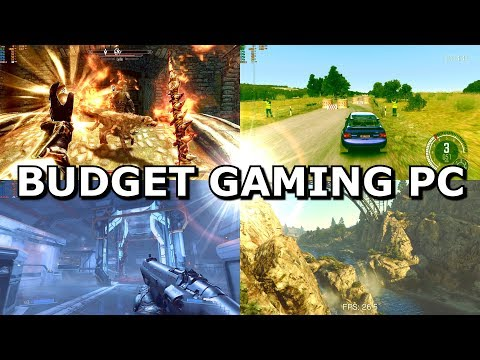 The Cheapest Gaming