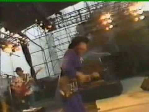 Stevie Ray Vaughan - Willie The Wimp