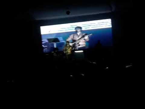 Raj Barman Rocks At Dooars Utshav,Alipurduar