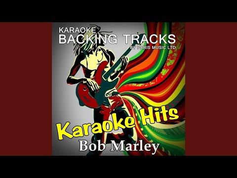 Stir It Up - Live Arrangement (Originally Performed By Bob Marley) (Karaoke Version)