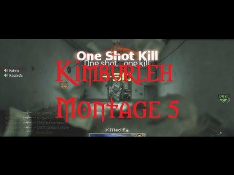 ★ KBL L MW2 Montage 5