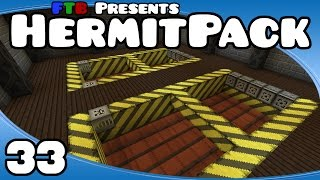 HermitPack - Ep. 33: Starting the Animal Farms