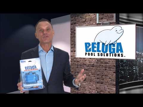Beluga Solar Pool Heating Device Promo