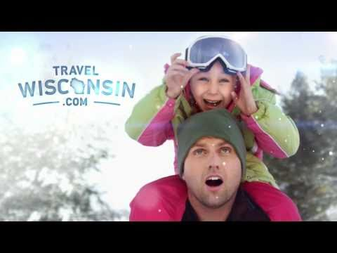 Travel Wisconsin: Find Fun Winter Activities in Wisconsin