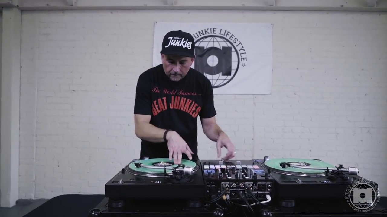 Beat Junkies | BeatJunkies