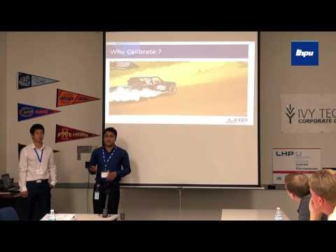Engine Controls Demo - Presentation