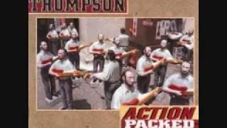 Richard Thompson- Bathsheba Smiles