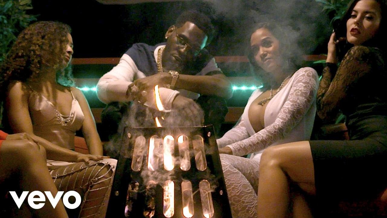 Young Dolph - Point Across (Official Video)