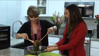 Sedona Rawfood Dehydrator- Kale Crackers