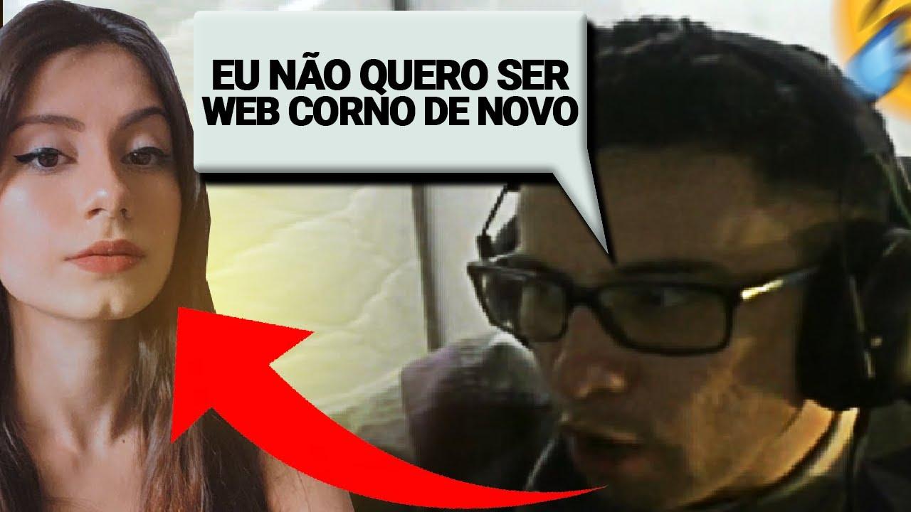 LINDINHO RESPONDE PORQUE NÃO NAMORA A YAYAH 🥰😖 | Diário das Lives #14