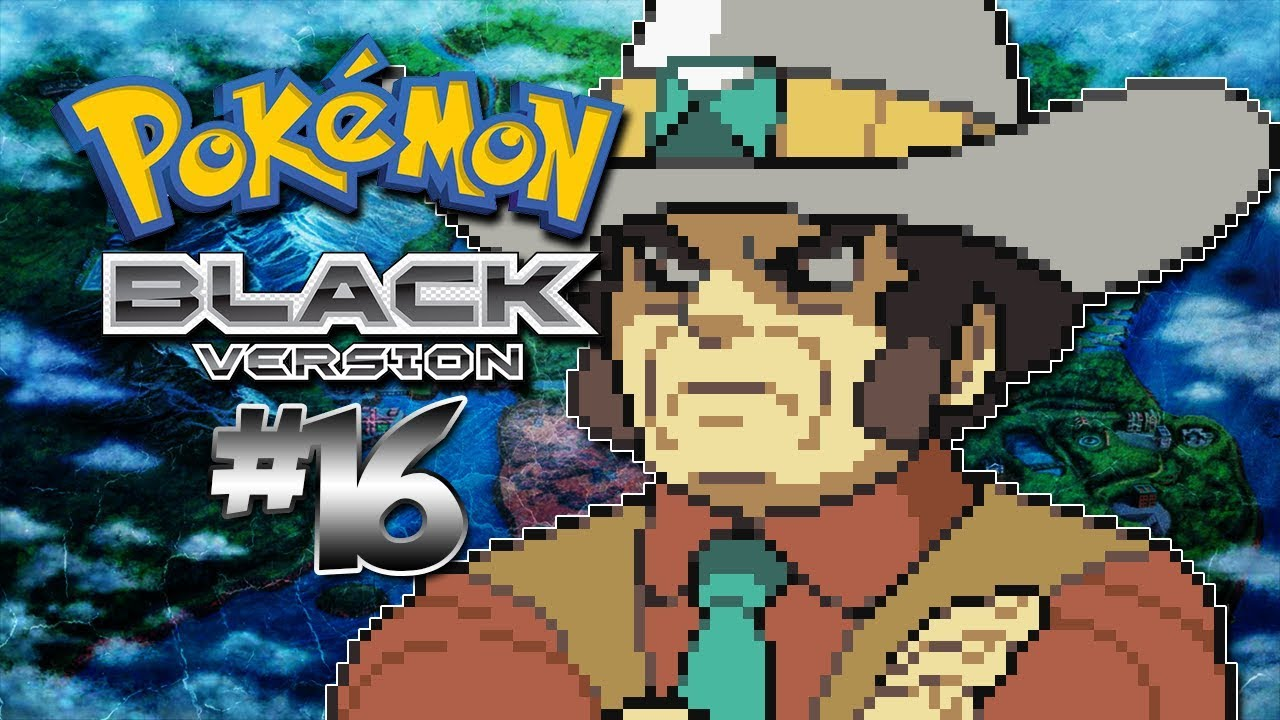 Pokemon Black Part 16 Driftveil City Gym Clay Youtube Upon entering, the player must go down and up elevators and battle challengers along the way. pokemon black part 16 driftveil city gym clay