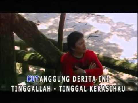 TINGGALKAN KEKASIH - PANBERS - [Karaoke Video]