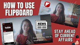 How To Use FLIPBOARD To Stay Ahead Of Global News And Current Affairs? screenshot 3