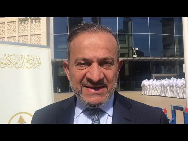 UAE celebrates Hamdan, Maktoum, Ahmad weddings | Uae – Gulf News