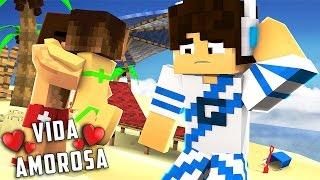 Minecraft: A MULTI ME TRAIU!!! - VIDA AMOROSA #06