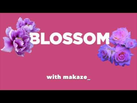 (Male) Azealia Banks: Blossom