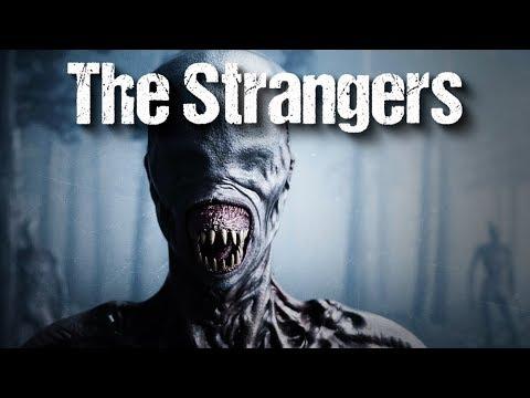 The Strangers - Creepypasta (Hörbuch Horror deutsch Mystery)