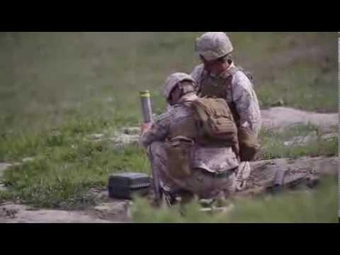 """War Dogs"" Hone Mortar Skills"