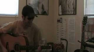 Stones In My Passway - Tommy Slade (Robert Johnson cover)