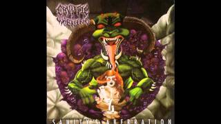 Cryptic Warning - Counterfeit Corporeality (HD/1080p)