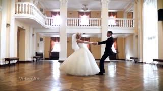 Свадебная видеосъёмка в Полтаве