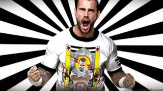 "WWE: CM Punk Theme Song ""Cult of Personality"" [CD Quality + Download Link]"