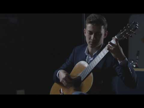 Thibaut Garcia plays Silvius Leopold Weiss at CPR Classical