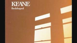 Watch Keane Something In Me Was Dying video