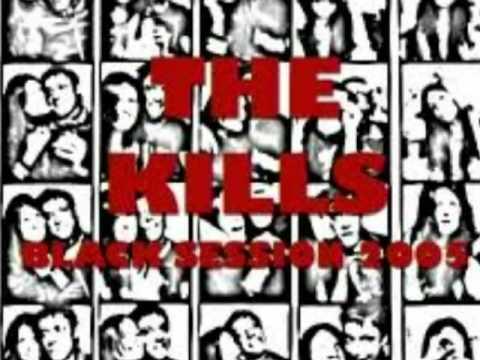 The Kills - Black Session 2005 (Full Show)